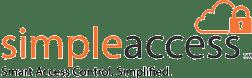 SimpleAccess Smart Access Control. Simplified.
